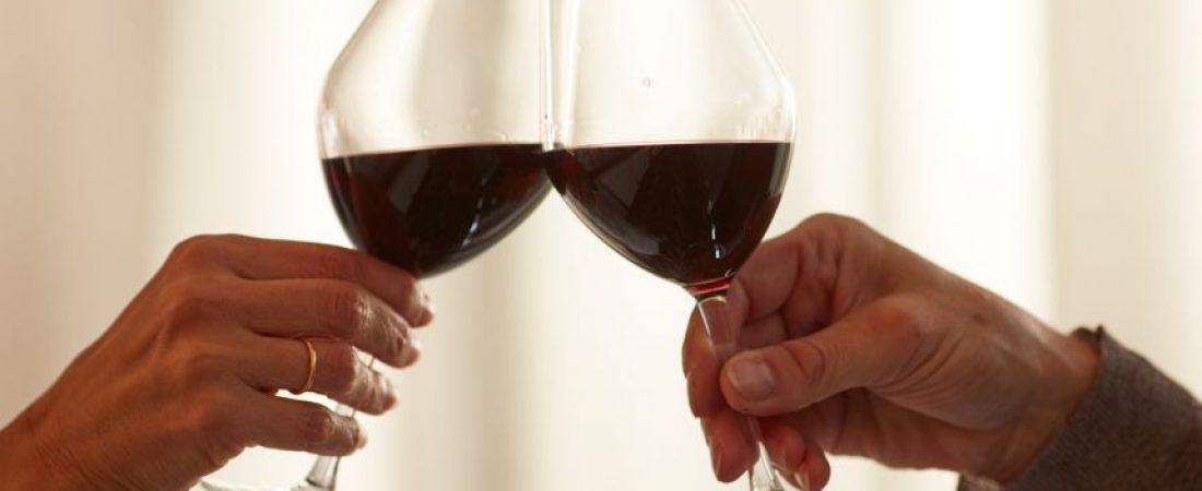 verre vin rouge sommellerie scook