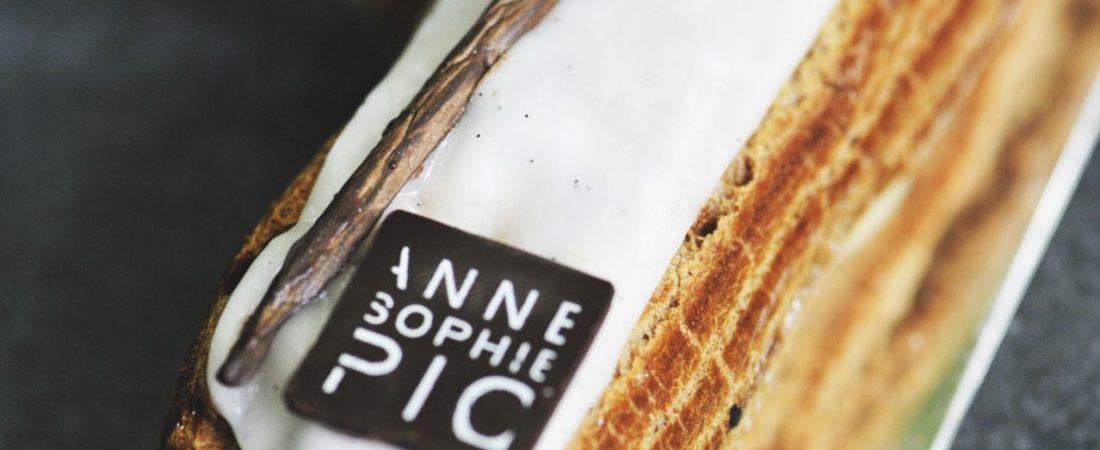 eclair vanille_Virginie Lemesle